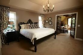 inspirational ideas for romantic master bedroom decorating