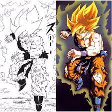 dragon ball anime manga series dragonballz amino