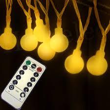 homeleo 33ft 100led bedroom decor led globe string lights u2013 homeleo