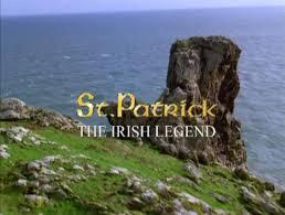 irish thanksgiving prayer old fashioned charm st patrick the irish legend 2000