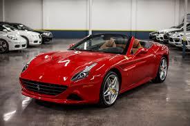 ferrari california ferrari california t 2016 exotic car rental first class