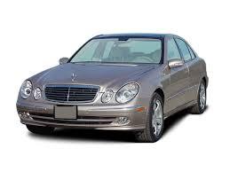 2002 mercedes e class 2003 mercedes e class reviews and rating motor trend