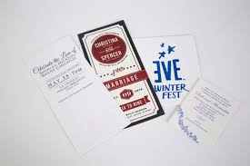 wedding invitations utah utah wedding invitation print design presto print
