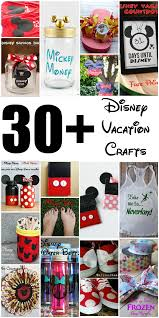disney thanksgiving crafts 30 diy disney crafts for a disney vacation poofy cheeks