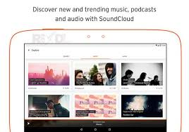 soundcloud apk soundcloud audio 2018 01 30 apk for android