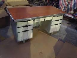 Stainless Steel Office Desk Steel Office Furniture Minimalist Computer Desk Diy Computer Desk