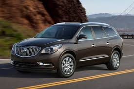 buick vehicles 2017 buick enclave suv pricing for sale edmunds