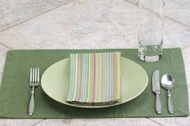 how to set a table taste of home set a table asuntospublicos