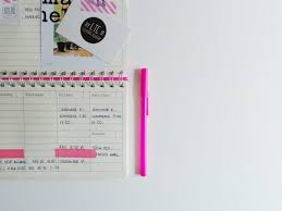 Diy Desk Calendar by Diy Desk Planner Buzzchat Co Do It Yourself