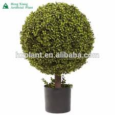 topiary trees ornamental artificial plants topiary tree artificial bonsai