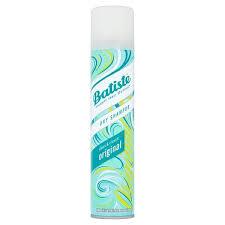 batiste clean and light bare batiste superdrug