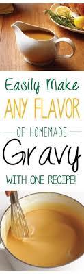 best 25 make ahead turkey gravy ideas on make ahead