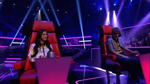 The Voice Kids Blind Auditions 2014 Jessie J Wild Vanessa The Voice Kids 2014 Blind Audition