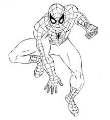 draw spiderman draw eye drawing art gallery