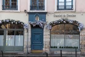 cuisine et croix roussiens lyon fachada do restaurante daniel et picture of daniel et