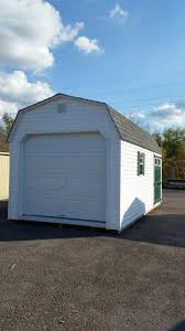 Overhead Shed Doors Storage Sheds Rochester Ny And Western New York