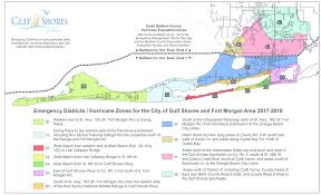 gulf shores mayor issues evacuation order for west beach in gulf