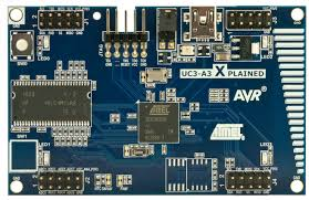 at32uc3a1512 32 bit pic microcontrollers