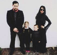 celebs and their halloween costumes barnorama