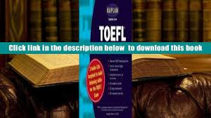 free download toefl listening practice kaplan for ipad video