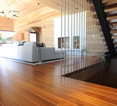 Wood Floor Paneling A Handcrafted Home Woodwrights Wide Plank Flooring