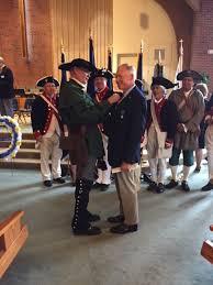 Culpeper Minutemen Flag 242nd Anniversary Of The Battle Of Great Bridge Culpeper Minute