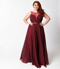 plus size burgundy bridesmaid dresses burgundy plus size chiffon bridesmaid dresses halter