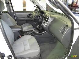 Ford Escape Interior - 2006 ford escape xlt v6 interior photo 59223159 gtcarlot com