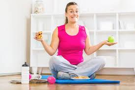 membentuk otot tak bisa asal wanita harus perhatikan pola makan juga