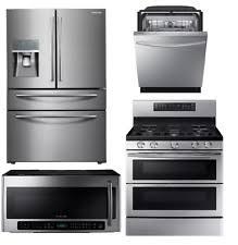 Kitchen Appliances Packages - kitchen appliance package ebay