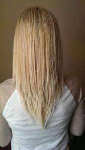 Frisuren Lange Haare Vorne Gestuft by Die Besten 25 Mittellange Schnitte Ideen Auf