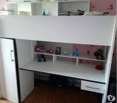 lit bureau armoire combiné lit bureau armoire combinac lit combine armoire bureau photos