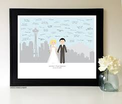 wedding guest keepsakes 278 best wedding guest books images on guestbook