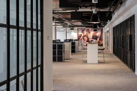 office fitout interiors and office furniture in dubai xworks