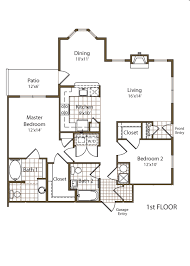 Luxury Apartment Floor Plans Rivercrest Luxury Apartments Rentals Wappingers Falls Ny