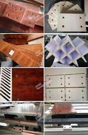 Cnc Cabinet Doors by Jinan Philicam Horizontal Ptp Cnc Wood Cabinet Door Drilling