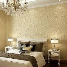 papier peint moderne chambre papier peint tendance 50 idées pour une maison moderne