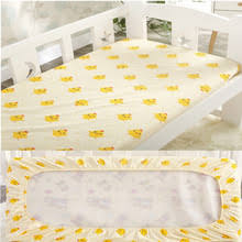 buy crib mattress protector and get free shipping on aliexpress com