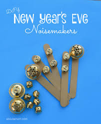 new years noise makers diy new year s noisemakers about a