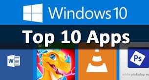 die besten kostenlosen apps für windows store die 10 besten kostenlosen windows 10 apps für spiel