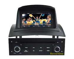 for renault megane 2 ii fluence android 5 1 autoradio car radio