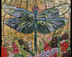Unique Dragonfly Gifts Dragonfly Art