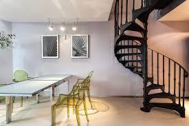metal staircases metal fabrication london