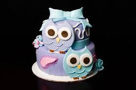 owl birthday cakes owl themed birthday cake by kayleymackay on deviantart