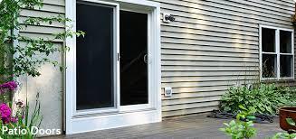 Okna Patio Doors Replacement Windows Seven Sun Windows Small Ct Company