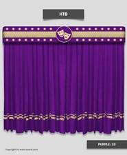 Velvet Home Theater Curtains Movie Theater Curtains Ebay