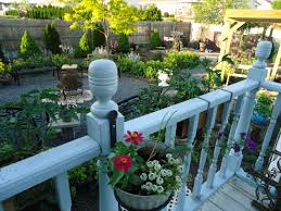 journal garden design montreal perennial flower gardens