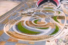 in abu dhabi roller coaster abu dhabi yas island united emirates uae