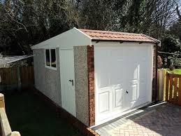 awesome prefab garage with apartment photos home design ideas