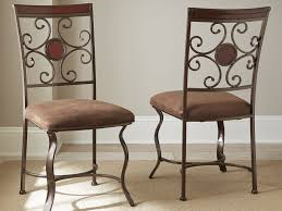 Kitchen Chairs by Kitchen Chairs Interior Brown Wooden Arm Chair With Big Bar